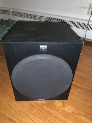 Sony subwoofer for Sale in Philadelphia, PA
