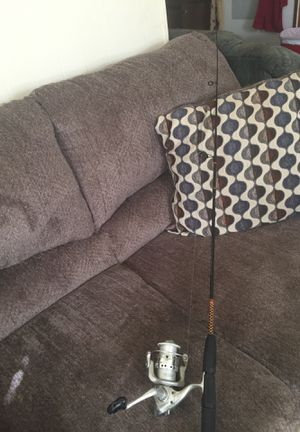 Fishing pole ugly stik for Sale in Richmond, VA
