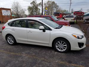 2014 Subaru Impreza for Sale in Parma, OH