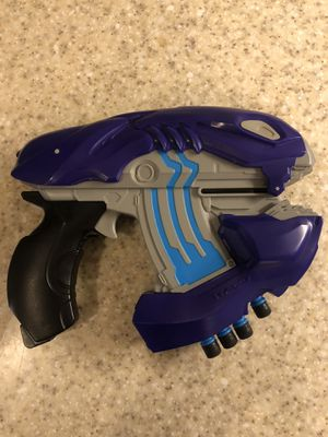 Boomco/nerf Halo Covenant Plasma gun for Sale in Brentwood, CA