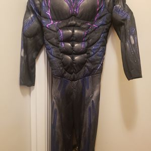 Black Panther Costume Kids for Sale in Fresno, CA