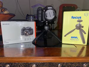 Sony camera for Sale in Duncanville, TX