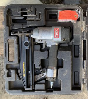 SENCO FinishPro 32 Nail Gun for Sale in Norco, CA