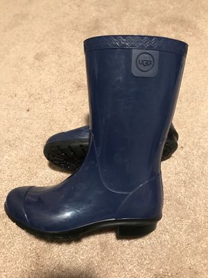 Girls UGG rain boots for Sale in Sacramento, CA