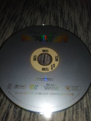 Norbit dvd for Sale in Kansas City, MO