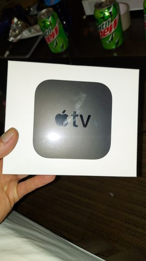 Apple tv 4k 32GB for Sale in North Olmsted, OH
