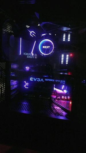 Gaming PC set up for Sale in San Antonio, TX