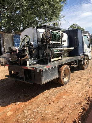 Isuzu Turck for Sale in Dallas, GA