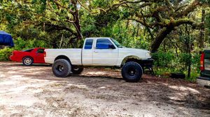 1998 ford ranger for Sale in Thonotosassa, FL