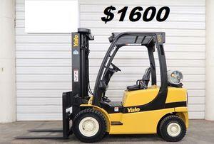 $1600 For sale 2006 Yale GLP050 for Sale in Atlanta, GA