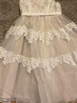 Flower Girl Dress for Sale in Beaverton,  OR