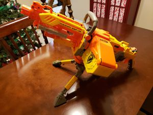 Nerf Vulcan, Star Wars, Elite, Boom co, Vortex, Rival, Nerf guns, dart guns, HUGE collection, extra darts, just in time for Christmas! for Sale in Brandon, FL
