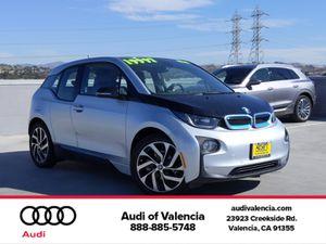 2017 BMW i3 for Sale in Santa Clarita, CA
