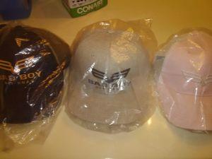 Bad boy hat for Sale in Laurel, DE