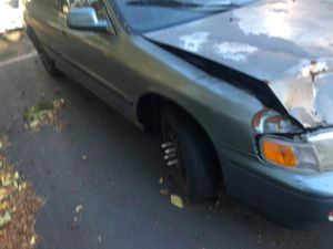 1994 Honda Accord parts for Sale in University Place, WA