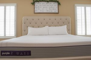 Purple .2 King Mattress for Sale in Elk Grove, CA