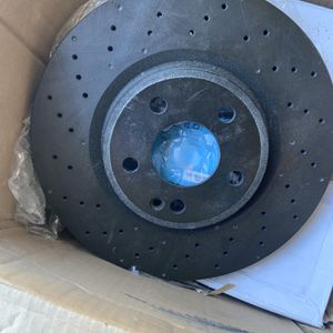 Mercedes Benz Brake Pads & Rotors for Sale in Beaumont, CA