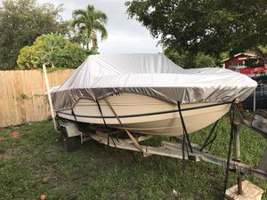 Boat 17 ft for Sale in Miami, FL
