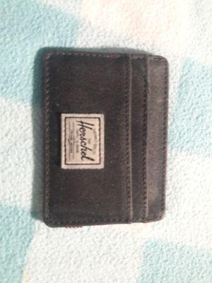 Herschel Cards Wallet for Sale in Fairfax, VA
