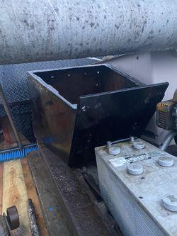 Outboard motor bracket for Sale in Everett,  WA