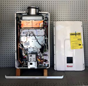 Water Heater 6.5 GPM for Sale in South Gate, CA