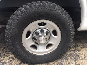 Rims and Tires for Sale in Norfolk, VA