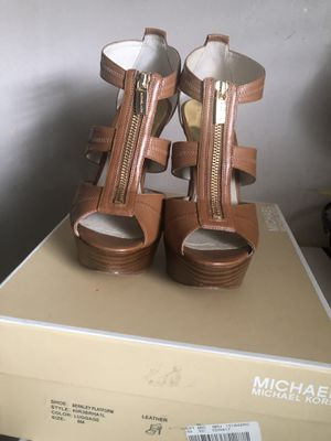 Zapatillas Michael kors for Sale in Raleigh, NC