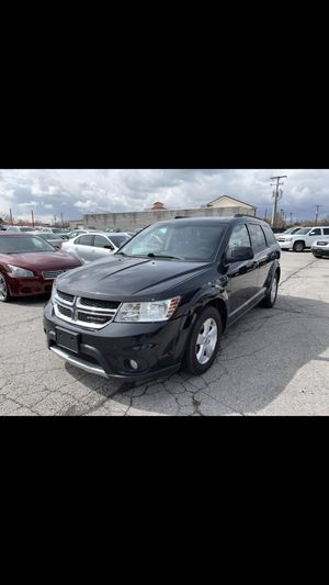 2012 DODGE JOURNEY for Sale in Taylorsville, UT