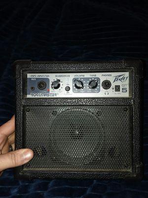 Peavey amp for Sale in Guntown, MS