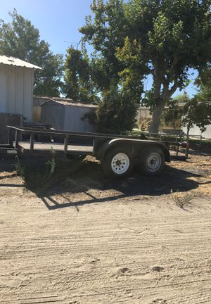 Trailer for Sale in Caruthers, CA