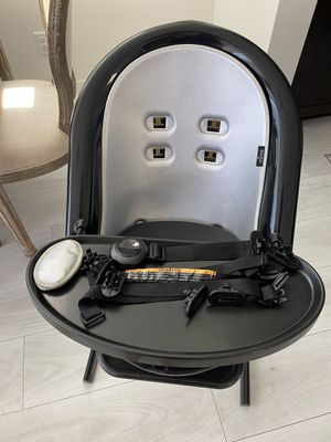 MIMA HIGH CHAIR for Sale in Glendale, CA