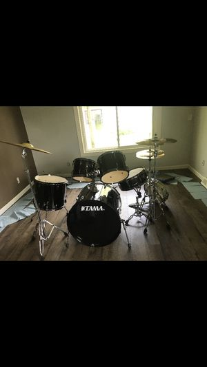 Drum set for Sale in Huron Charter Township, MI