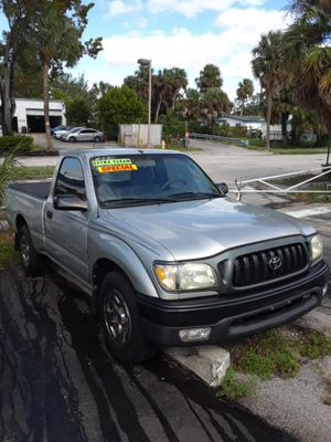 2004 Toyota Tacoma for Sale in Plantation, FL