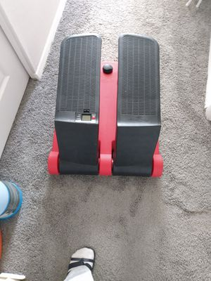 Step excercise need new battery for Sale in Alexandria, VA