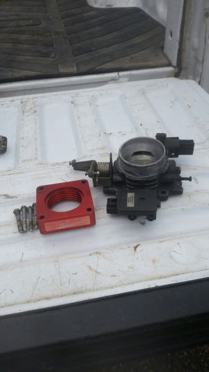 Jeep 4.0 throttle body for Sale in Tacoma, WA