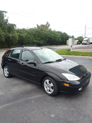 @ 2004 FORD FOCUS ZX5 @ PRICED TO SALE TODAY @ for Sale in Kissimmee, FL