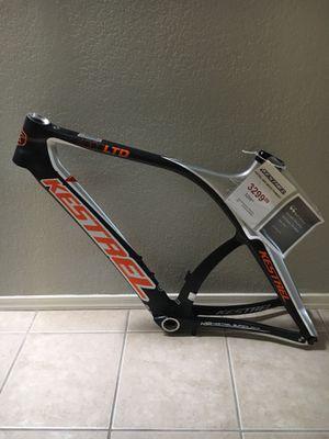 Kestrel Carbon Fiber bike frame set for Sale in Phoenix, AZ