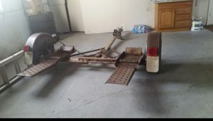 Car dolly asking 500 for Sale in Cleveland, OH