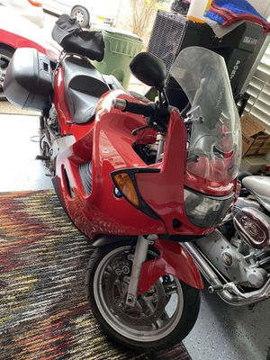 BMW K1200 RS for Sale in Arlington, TX