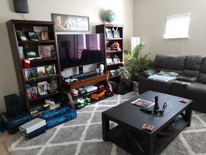 Entire living room suite for Sale in Denver, CO