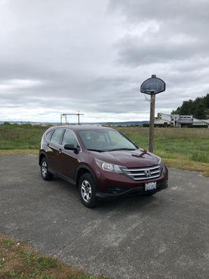 2015 Honda CRV for Sale in Stanwood, WA