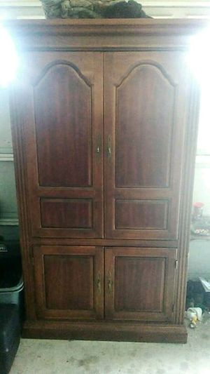 Antique armoire for Sale in West Linda, CA