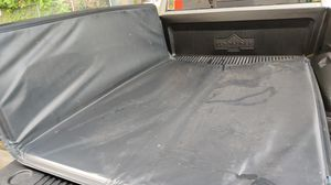 You Chevy tonneau cover it doesn't leak only asking 150 bucks for it for Sale in Kent, WA