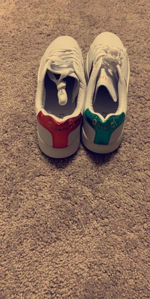 Men's Gucci shoes latest style for Sale in Everett, WA