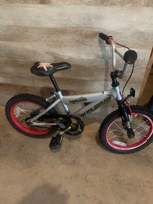 "16"" BMX KIDS BIKE for Sale in Lawrenceville, GA"