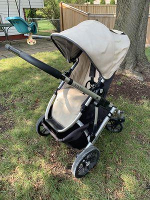 Uppa baby vista stroller for Sale in Lombard, IL
