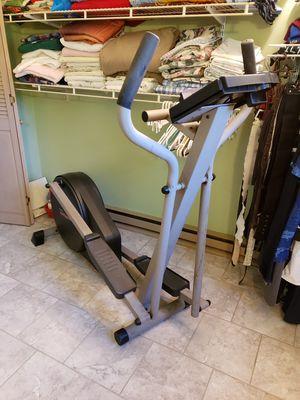 Exercise Bike Machine for Sale in Egg Harbor City, NJ