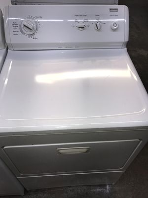 Kenmore washer and dryer electric for Sale in Dearborn, MI