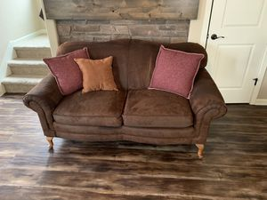 Loveseat sofa for Sale in Redmond, OR