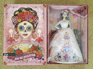 Barbie Dia De Los Muertos Doll 2020 for Sale in Anaheim, CA